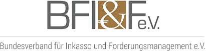 Culpa Inkasso ist Mitglied im BFIF e.V.